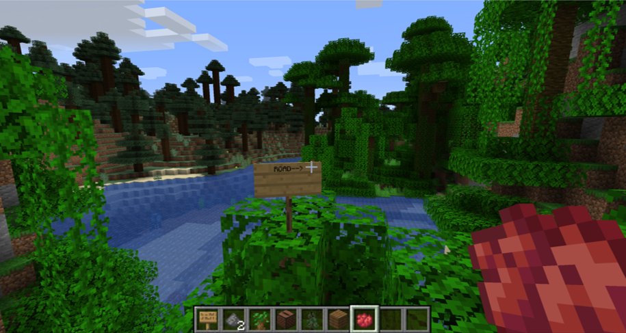 How To Use Color Codes In Minecraft