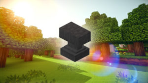 How To Make an Anvil In Minecraft