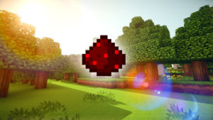 How To Make Redstone In Minecraft